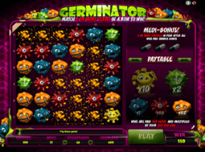 germinator-microgaming-screen